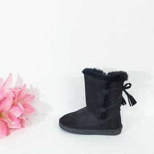 Cat & jack bow boots